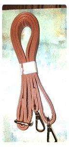30 inch Brown Adjustable  Shoulder Strap